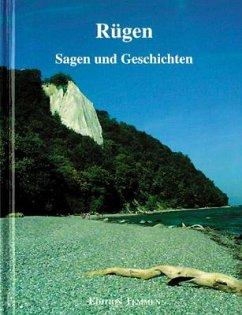 Rügen - Lehmann, Heinz (Hrsg.)