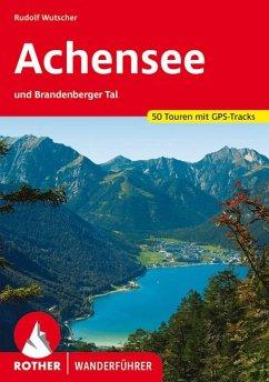 Achensee - Wutscher, Rudolf