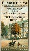Wanderungen durch die Mark Brandenburg 1