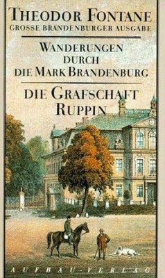 Wanderungen durch die Mark Brandenburg 1 - Fontane, Theodor