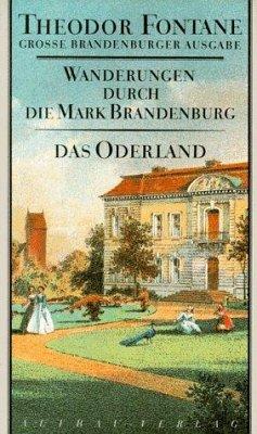 Wanderungen durch die Mark Brandenburg 2 - Fontane, Theodor