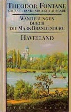 Wanderungen durch die Mark Brandenburg 3 - Fontane, Theodor
