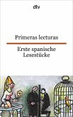 Primeras lecturas Erste spanische Lesestücke
