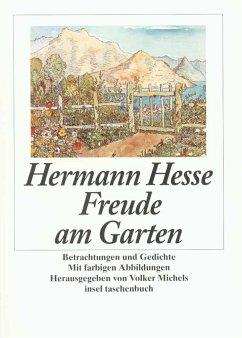 Freude am Garten - Hesse, Hermann