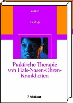 Praktische Therapie von Hals-Nasen-Ohren-Krankh...