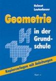 Geometrie in der Grundschule