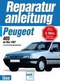 Peugeot 405 ab Mai 1987