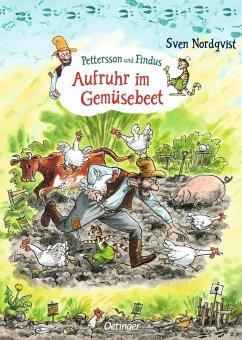 Aufruhr im Gemüsebeet - Nordqvist, Sven