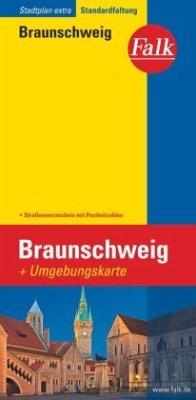 Braunschweig/Falk Pläne