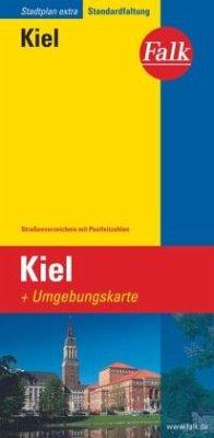 Kiel/Falk Pläne