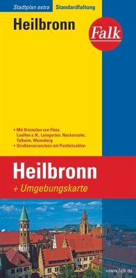 Heilbronn/Falk Pläne