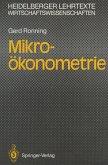 Mikro-ökonometrie