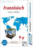 Assimil. Französisch ohne Mühe. Multimedia-Classic. Lehrbuch und 4 Audio-CDs