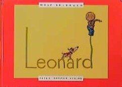 Leonard - Erlbruch, Wolf