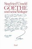 Goethe und seine Verleger