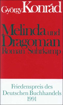 Melinda und Dragoman - Konrad, György