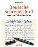 Deutsche Schreibschrift. Lehrbuch