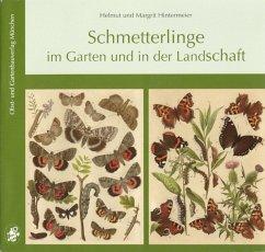 Schmetterlinge im Garten und in der Landschaft