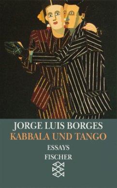 Kabbala und Tango - Borges, Jorge Luis