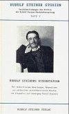 Rudolf Steiners Dissertation und die erweiterte Buchausgabe