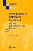 Stiff and Differential-Algebraic Problems / Solving Ordinary Differential Equations Vol.2