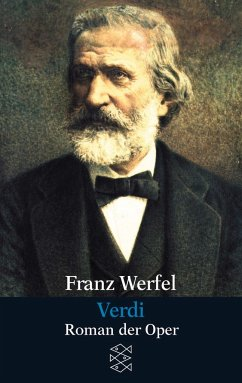 Verdi - Werfel, Franz