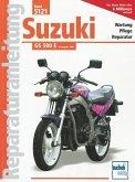 Suzuki GS 500 E, ab Baujahr 1989