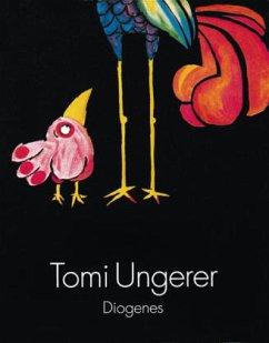 Tomi Ungerer - Ungerer, Tomi