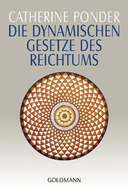 Die dynamischen Gesetze des Reichtums - Ponder, Catherine