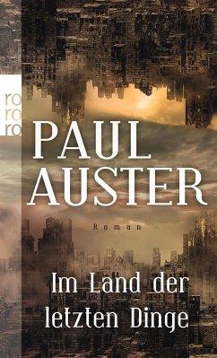 Im Land der letzten Dinge - Auster, Paul