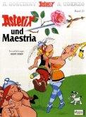 Asterix und Maestria / Asterix Kioskedition Bd.29