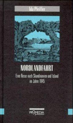 Nordlandfahrt - Pfeiffer, Ida
