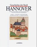 Geschichte der Stadt Hannover I