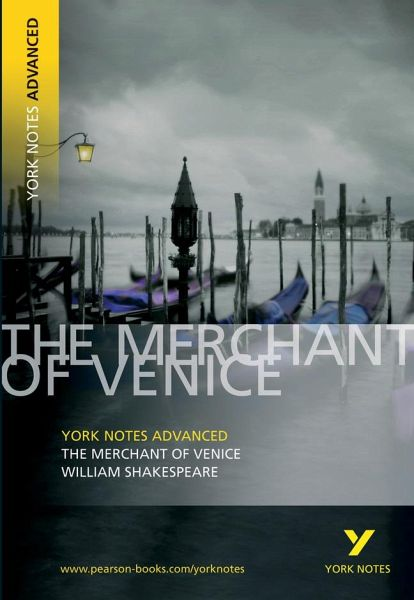 Literary devices used in merchant of venice