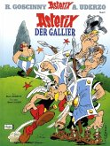 Asterix der Gallier / Asterix Kioskedition Bd.1