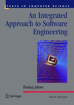 An Integrated Approach to Software Engineering - Jalote, Pankaj