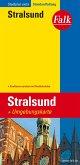 Stralsund/Falk Pläne