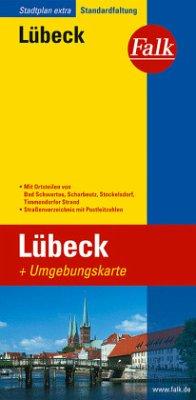 Lübeck/Falk Pläne