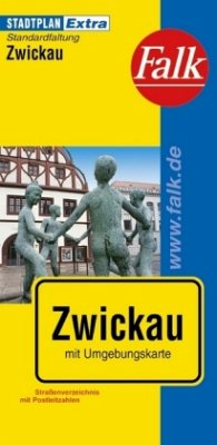 Zwickau/Falk Pläne
