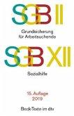 SGB II Grundsicherung für Arbeitssuchende, SGB XII Sozialhilfe