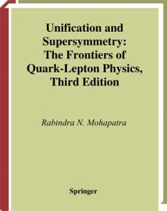 Unification and Supersymmetry - Mohapatra, Rabindra N.
