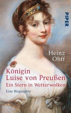 Königin Luise von Preußen - Ohff, Heinz
