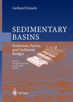 Sedimentary Basins - Einsele, Gerhard