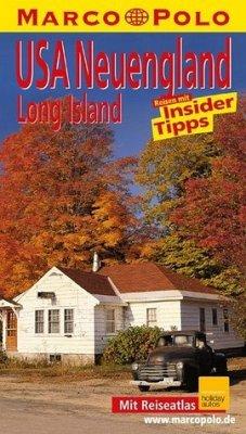 USA, Neu-England, Long Island - Von Doris Chevron