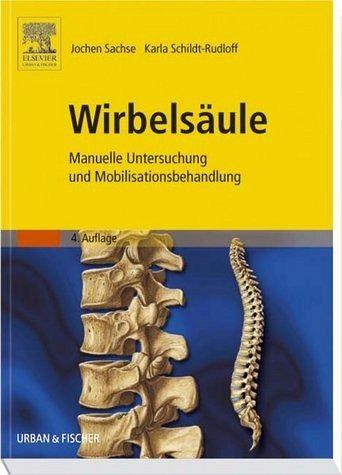Wirbelsäule von Jochen Sachse / Karla t-Rudloff Schild - Buch ...