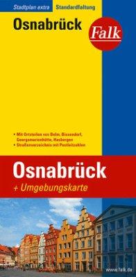 Osnabrück/Falk Pläne