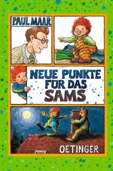 Sams Bücher