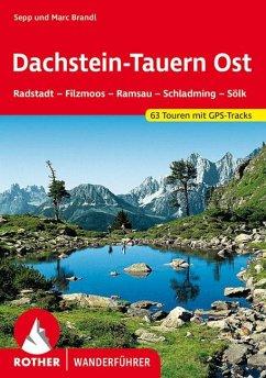Dachstein-Tauern Ost - Brandl, Sepp