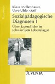 Sozialpädagogische Diagnosen 1