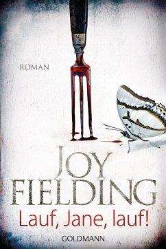 Lauf, Jane, lauf - Fielding, Joy